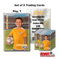 Soccer Traders